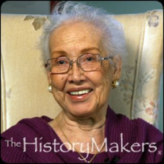 Black History Spotlight Presents: Katherine G. Johnson
