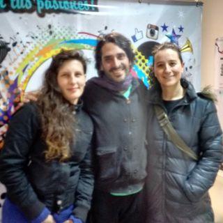 Noche de Letras 2.0 - #39 - Lado M (Mariana Kruk + More)