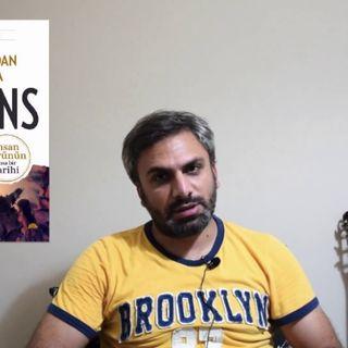 Harari'nin Sapiens Kitabı incelemesi