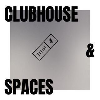 Episode 135 : Clubhouse & Spaces | Are they the new Podcasts ?