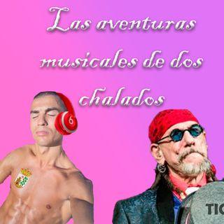 1 - Las INCREIBLES NOVEDADES musicales NOVIEMBRE 2020