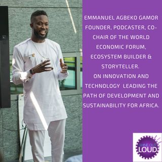 Building Sustainable Ecosystems with Emmanuel Agbeko Gamor Series 10 Episode 2