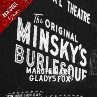 New York 1936: Storia del Galà Burlesque di Natale