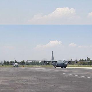 Juez suspende indefinidamente construcción de Aeropuerto en Santa Lucía