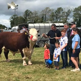 Farmview July 25th- Dungarvan Show Special
