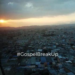 El Gospel alumbra la ciudad