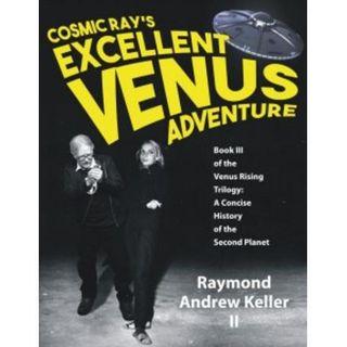 Dr Raymond A Keller-11/18/18-Hosts Janet & Sasha