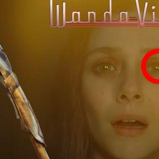 WandaVision Reveals Cameo For FInale