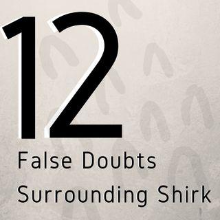 12 Shubuhaat Surrounding Shirk - Ustaadth Abu Muhammad Al-Maghribi (#8-12)