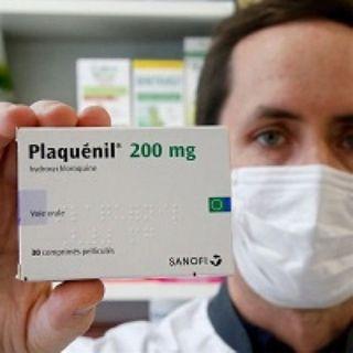 La clorochina si può usare per curare a casa il Coronavirus