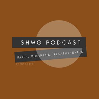 SHMG-Power Of Agreement featuring Special Guest Brandon Watson-Season 2