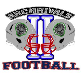 ARCHRIVALS FOOTBALL week 8 recaps
