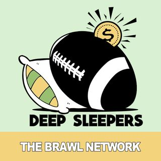 Deep Sleepers Podcast