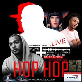 Episode 55 | Hop Hop