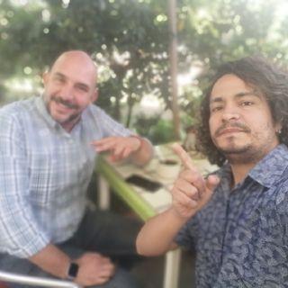 Episodio 5 - BIEN MUCHO de Agusto Carriles