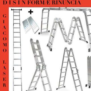 DISINFORMA E RINUNCIA (camminare)
