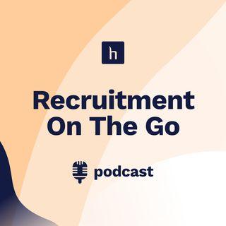 How to future-proof your HR department with Neelie Verlinden - Episode 8 (Part 1) - Season 2
