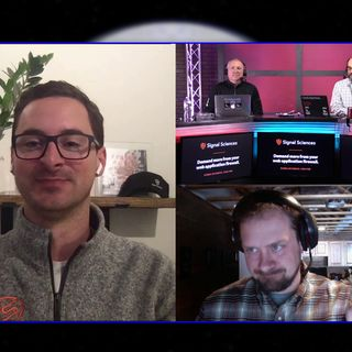 We're Getting Old - Enterprise Security Weekly #124