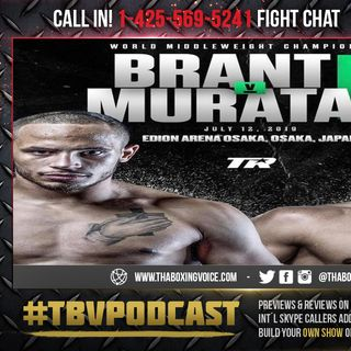 ☎️Rob Brant vs Ryota Murata Live Fight Chat💯