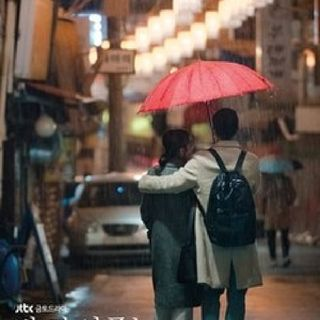 K Drama: Something In The Rain