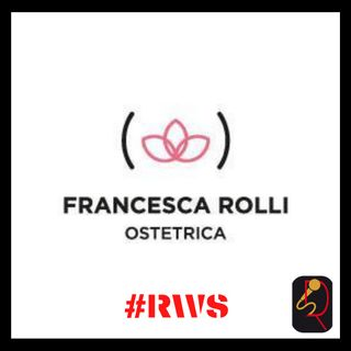 INTERVISTA FRANCESCA ROLLI - OSTETRICA