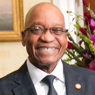 """Yebo! L'Africa è in onda - """"Zuma deve cadere"""""""