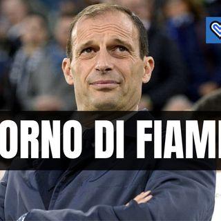 Inter, ritorno di fiamma per Allegri in caso di rottura con Conte: le ultime