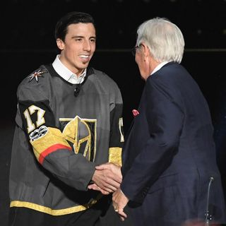 Lets Talk Hockey - Marc-André Fleury
