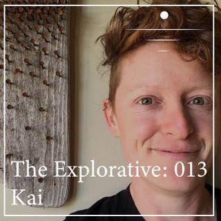 TE013:Kai
