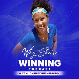 Why She Winning