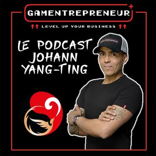 Podcast de Johann Yang-Ting