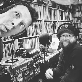 The Love House with Jay B On Bondi Radio Smoove and Turrell Special 181020