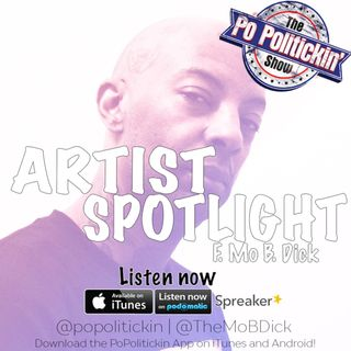 Artist Spotlight - Mo B. Dick
