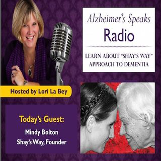 "Learn About ""Shay's Way"" Approach to Dementia"