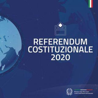 """Referendum Taglio Parlamentari le ragione del """"SI"""" e del """"NO"""""""