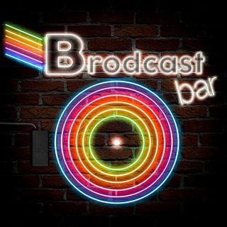 Brodcast bar ep.1: L'acqua, la migliore amica dell'uomo w/ Juan