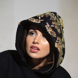 The amazingly multi-talented singer/songwriter out of West London Shaima is my very special guest!