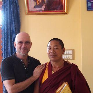 SPIRITWARS EPISODE 000000002:  The Everest Region Project-Nepal