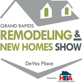 TOT - Grand Rapids Remodeling & New Homes Show (1/6/19)
