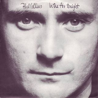 """Throwback Thursday: The Story Behind """"In the Air Tonight"""" by Phil Collins"""