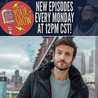 Your Show Episode 31 - The Social Media Influencer Life with Jeremy Jacobowitz
