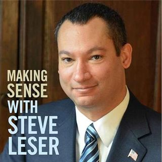 Making Sense with Steve Leser 10 day out coverage of election 2014 & Predictions