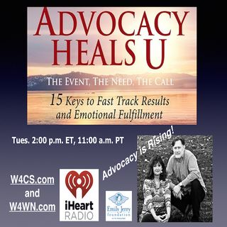 Advocacy Heals U: Woman Stunt Gal Falls for the Stars