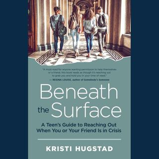 Beneath the Surface with Author Kristi Hugstad