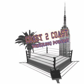 Coast to coast wrestling 3-17-2018