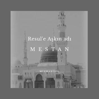 Bosnalı Mestan