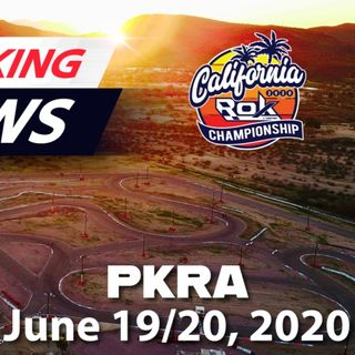 Andy Seesemann with Rok Cup Challenge Karting Talks About His June 19th Event