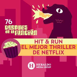 Hit & Run y What If...? | Después de la Función: Películas y series en streaming