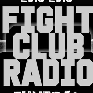 It's All Over #Finally (RIP Fight Club Radio)
