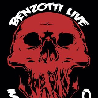 Benzotti Live Mid week Sampler. Great for sharing.